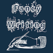 Free Download Fancy Writing - Stylish Fonts Free APK for Samsung