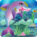 Game Injured Dolphin Care APK for Windows Phone