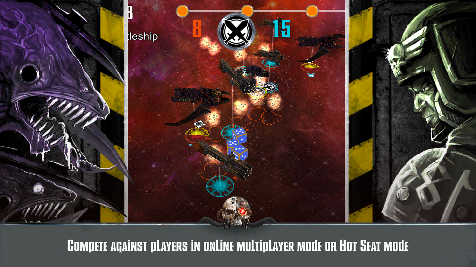 Battlefleet Gothic: Leviathan Screenshot 4