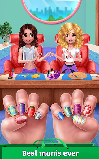 BFF Shopping Spree👭 - Shop With Your Best Friend! For PC