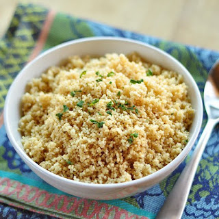 Microwave Couscous Recipes