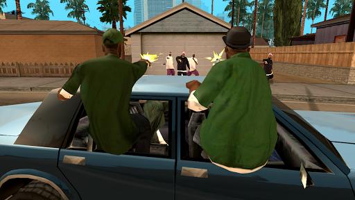 Grand Theft Auto: San Andreas screenshot 10