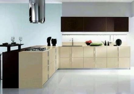 Descargar Diseños del gabinete de cocina para Android Gratis ...