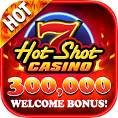 Download Hot Shot Casino Slots Games APK to PC