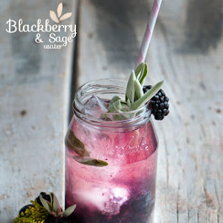 Blackberry Water Recipes