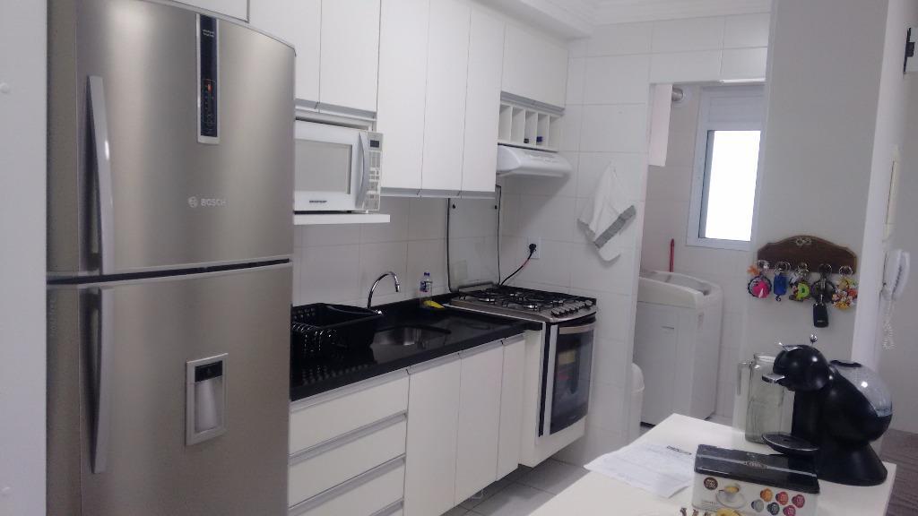 Apartamento Padrão à venda, Vila Prudente, São Paulo