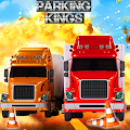 Game Truck Parking Extreme Driving Simulation APK for Windows Phone