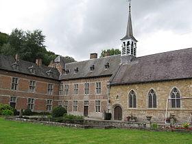 photo de abbaye Notre-Dame du Vivier