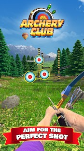 Archery Club: PvP Multiplayer for pc