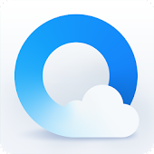 QQ Broswer-Fast Download&saving data more than 50% icon