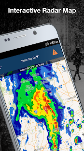 Download Weather by WeatherBug APK for Android Kitkat