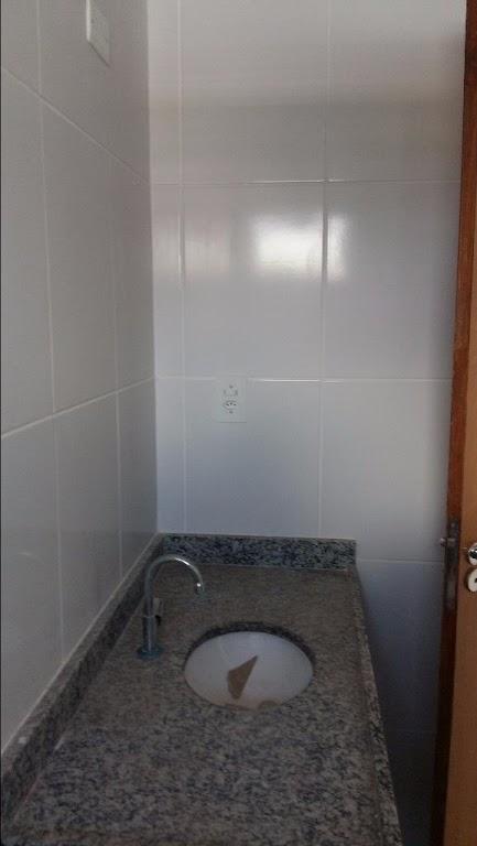 Apartamento residencial à venda, Ponta de Campina, Cabedelo - AP5366.