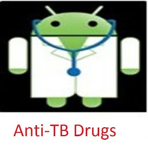 Anti-TB Drugs