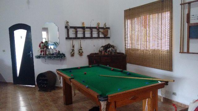 Chácara 3 Dorm, Ã�rea Rural, Mairipora (CH0141) - Foto 8