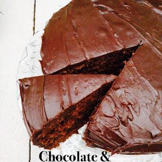 Salted Caramel Chocolate Cake Recipes