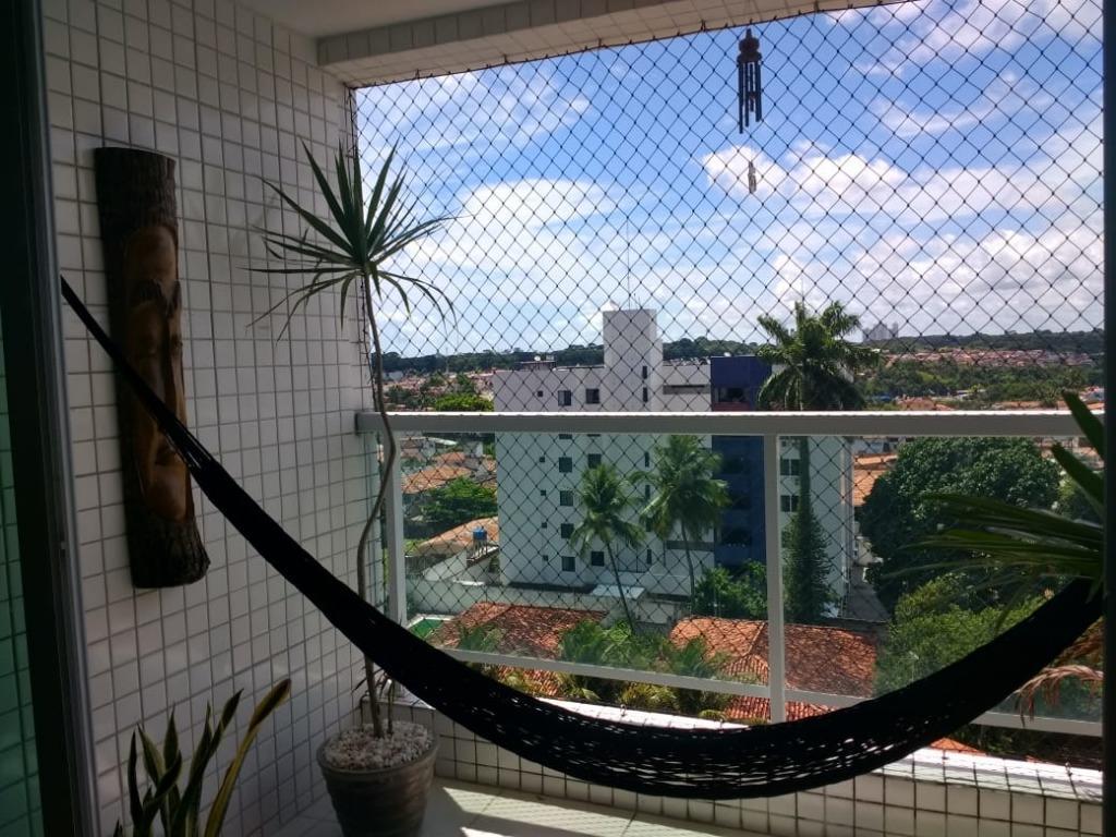 Apartamento com 2 dormitórios à venda, 60 m² por R$ 270.000 - Expedicionários - João Pessoa/PB