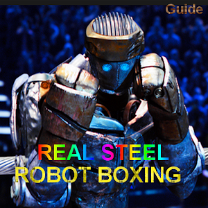 Energy Steel Robot Boxing tips