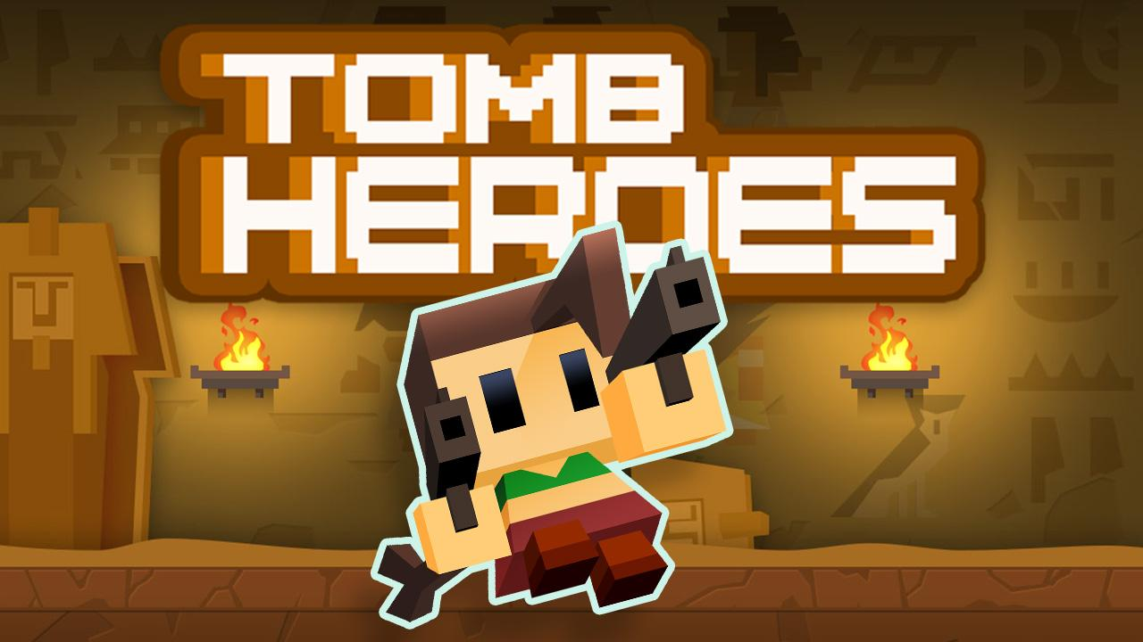 Tomb Heroes Screenshot