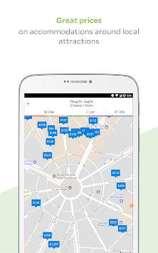 Agoda – Hotel Booking Deals APK screenshot thumbnail 17
