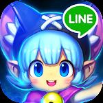 LINE Wooparoo Saga Icon