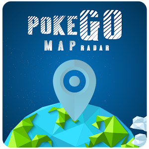 Map Radar PokeGo