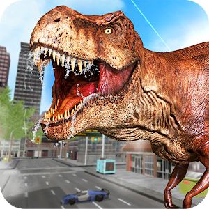 Dinosaur Sim 2019 For PC (Windows & MAC)