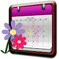App Women's Diary Period Calendar apk for kindle fire