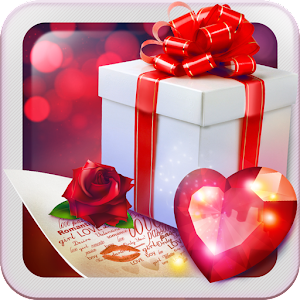 Hidden Objects St Valentine