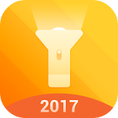 App Brightest Flashlight-Multi LED APK for Kindle