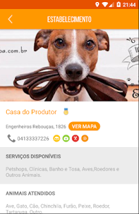 PetCare - screenshot