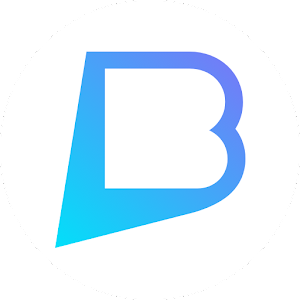 Bubble - Group Messenger Icon