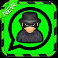 SpyMaster for WhatSoup Prank APK for Blackberry