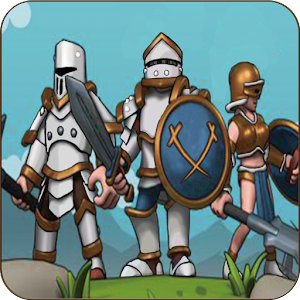 Empires of Arkeia for Android