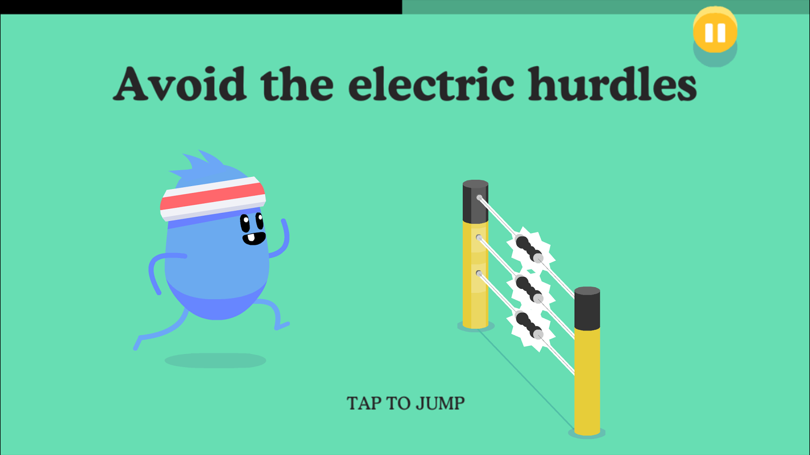 Dumb Ways to Die 2: The Games Screenshot 11