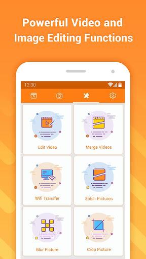 DU Recorder – Screen Recorder, Video Editor, Live screenshot 6