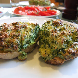 Spinach Souffle With Cream Cheese Recipes