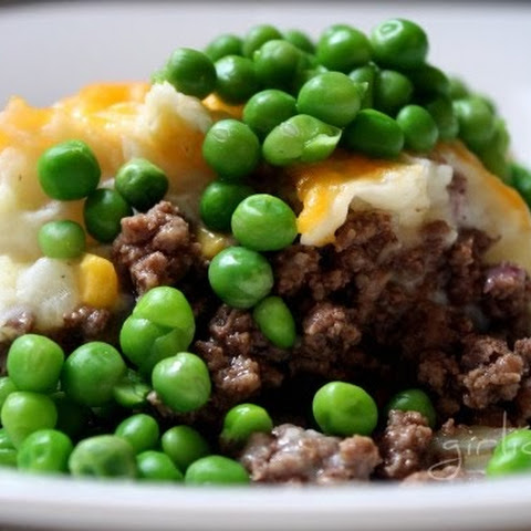 Basic Shepherds Pie