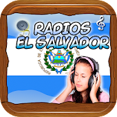 App Radios de El Salvador APK for Kindle