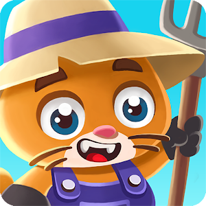 Super Idle Cats - Tap Farm Released on Android - PC / Windows & MAC