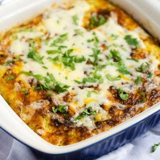 Breakfast Chili Rellenos Recipes