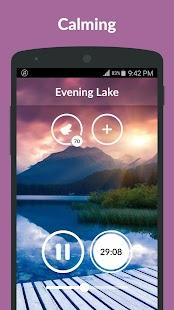 Nature Sounds Premium - Sleep & Relax  v2.8.1 Apk