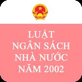 App Luat Ngan sach nha nuoc 2002 APK for Windows Phone