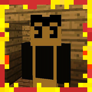 Skins for MCPE for Bendy and the Ink Machine For PC (Windows & MAC)