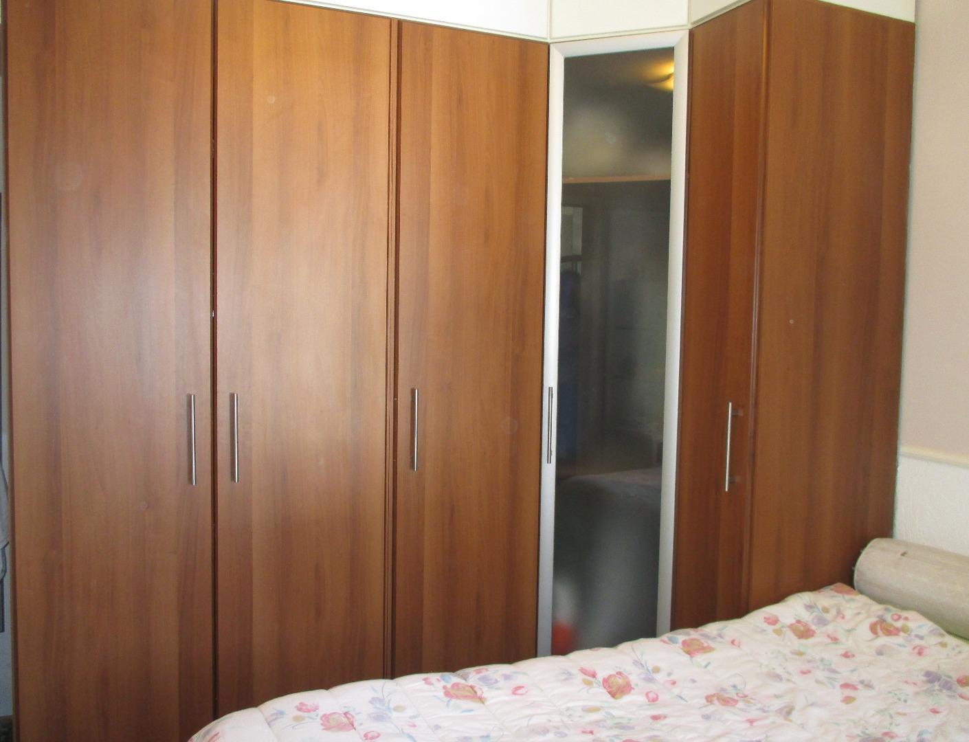 Apartamento para Venda/Locação - Granja Viana