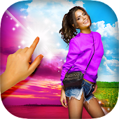 App Auto Photo Background Changer APK for Kindle