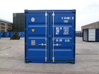 Containental Ltd | Containers for Hire and For sale | UK
