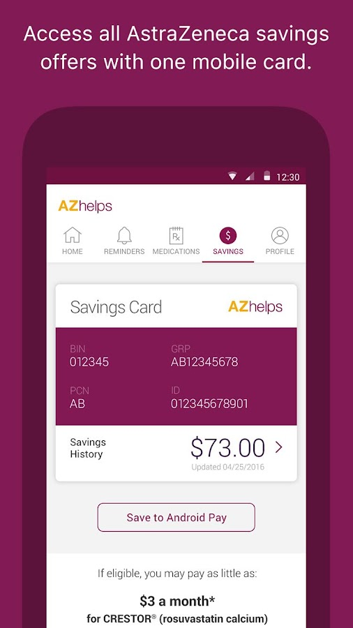 AZhelps Screenshot 3