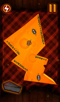 Slice The Cheese APK screenshot thumbnail 21
