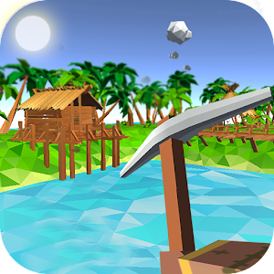 Download craft island survival 3d apk to pc download for Survival craft free download pc