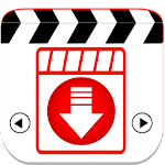 Hd Video Downloader Free Icon